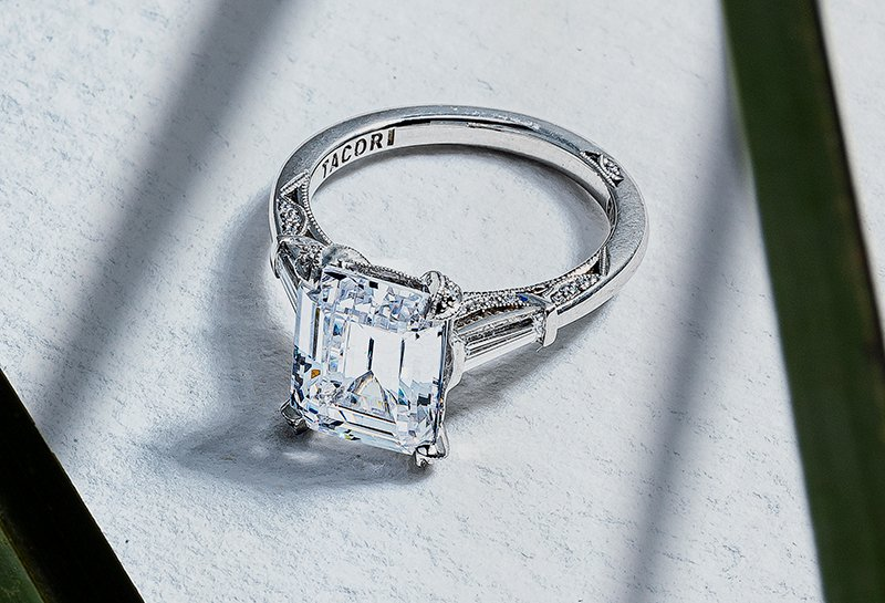 Tacori Predicts The Top 8 Engagement Ring Trends For 2020