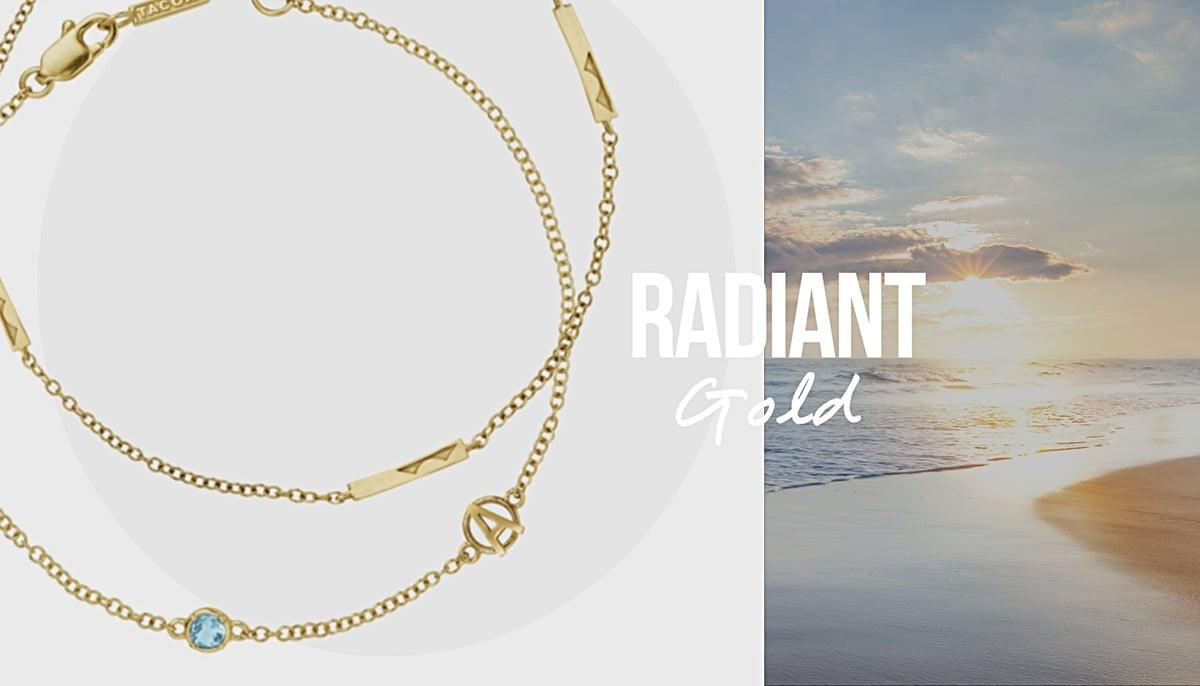 RadiantGold