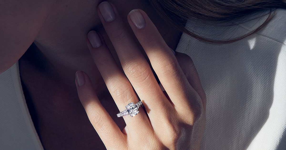 The Ultimate Engagement Rings For The Holiday Season