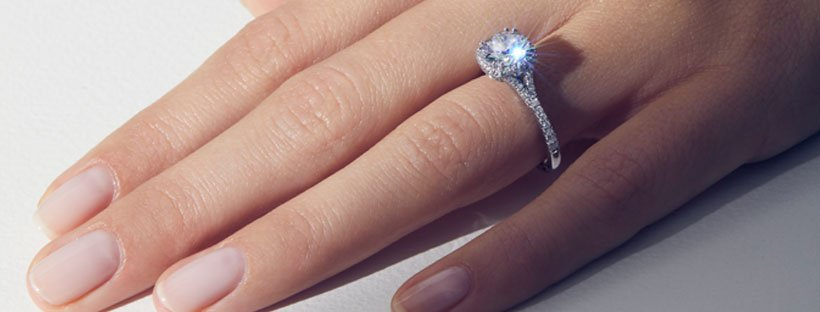 Tacori Predicts the Biggest Engagement Ring Trends For 2021
