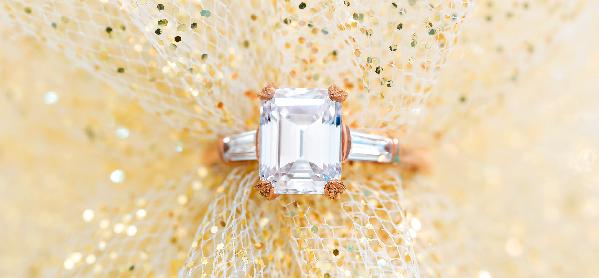 Tacori Predicts the 5 Biggest Engagement Ring Trends of 2018