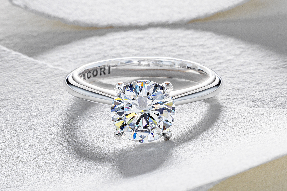 10 Best-Of-The-Best Solitaire Engagement Rings