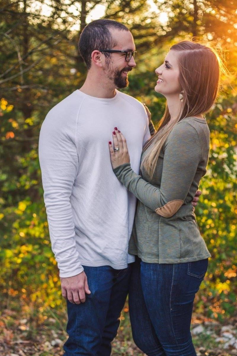 Love Is Essential, Winner Spotlight: Brooke & Brad