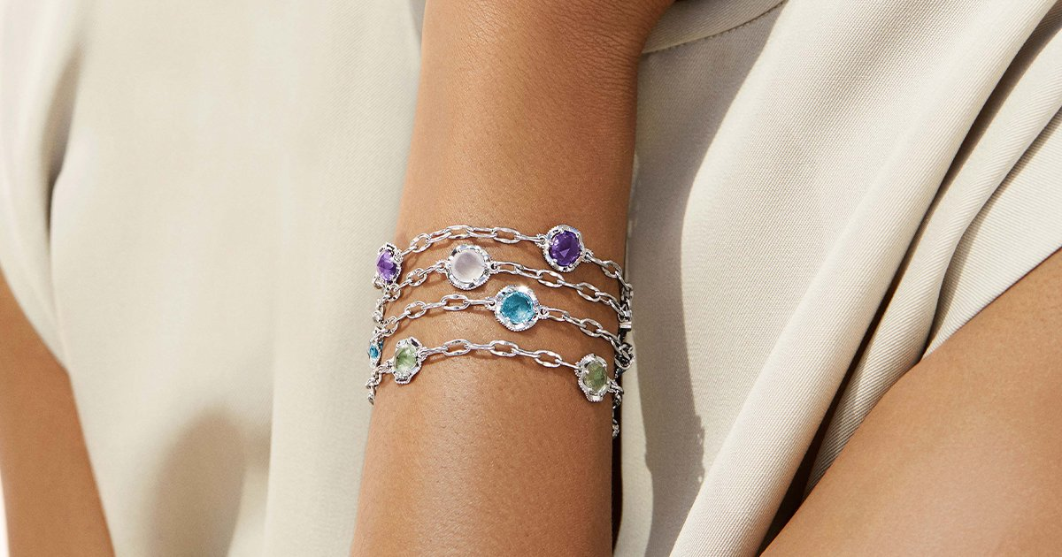 Sun-Kissed Jewelry